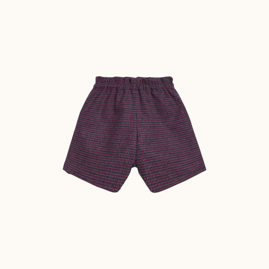 Milly shorts Pale mauve