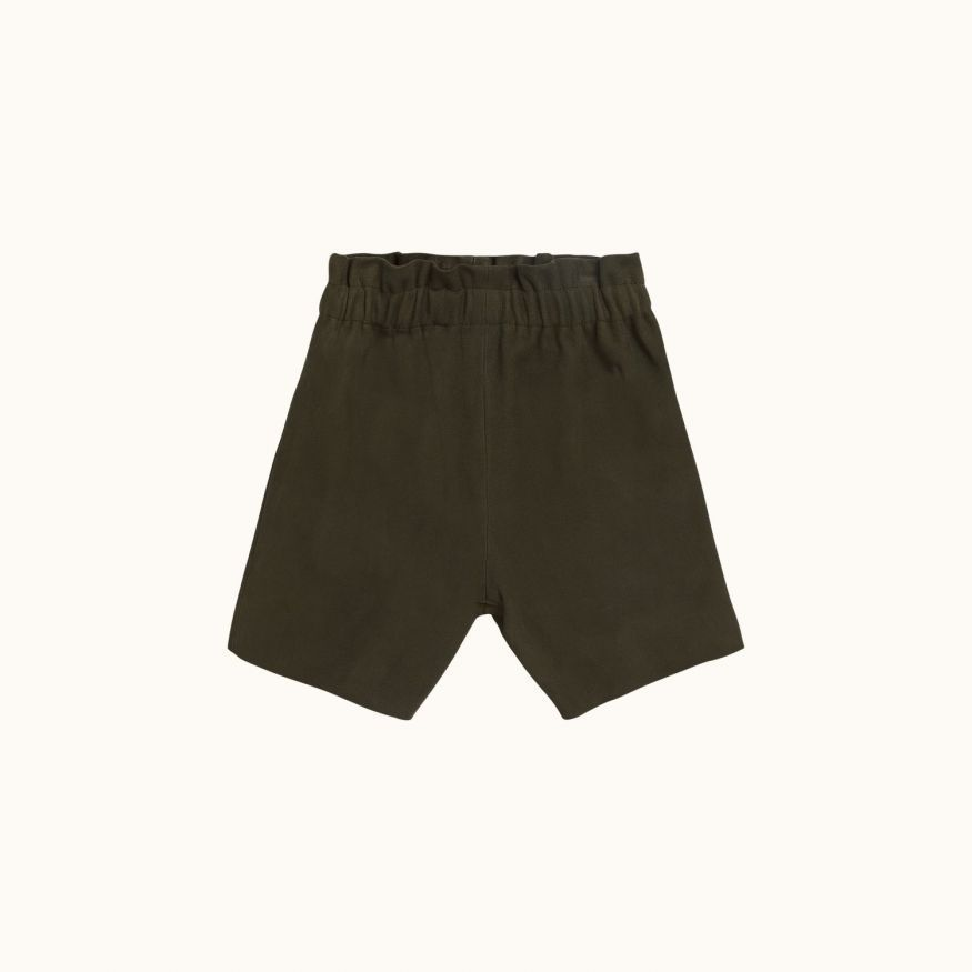 Milly shorts Dark khaki