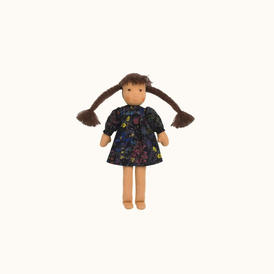Minicerise Liberty doll Ocean black