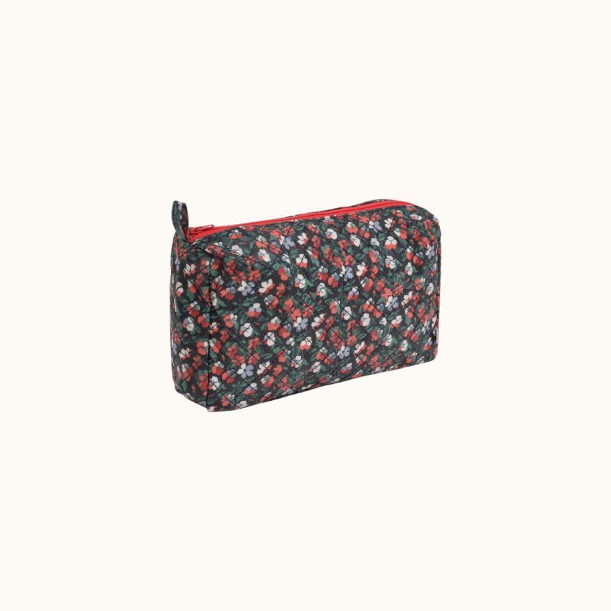 Toiletry bag navy