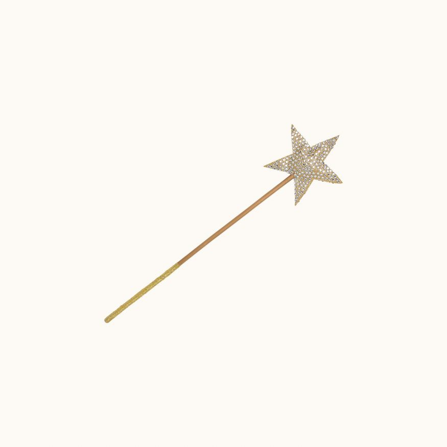 Magic Wand gold