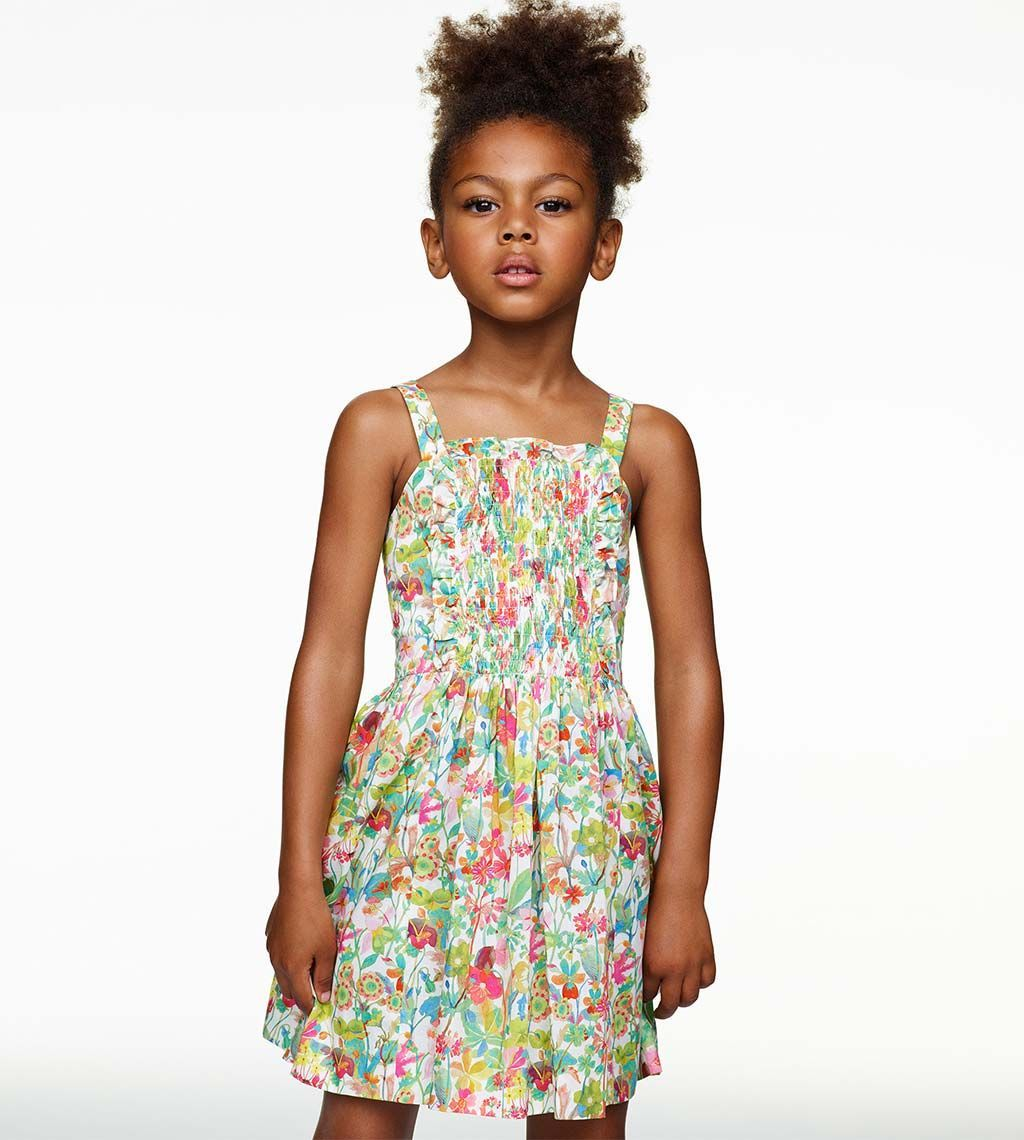 BONPOINT - Robes Filles/ Girl dresses