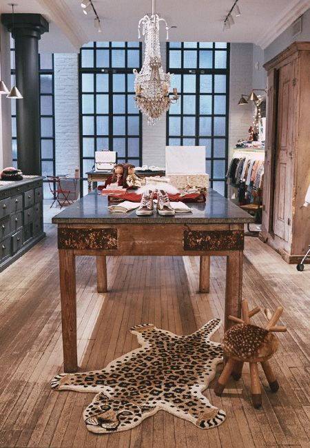 Boutique Madison - New York